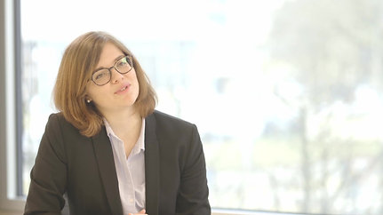 Florence de Dardel  Interview