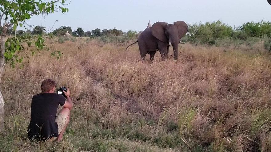 Walking Expeditions Safari