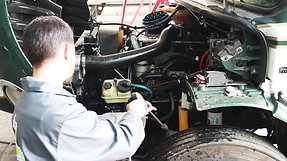 Ecogreen motor