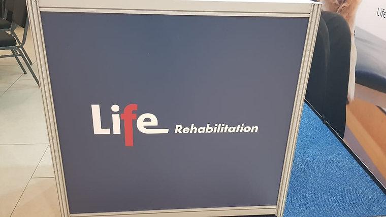 Life Rehabilitation Workshop