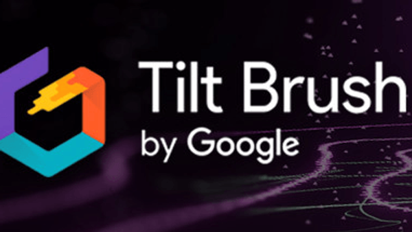 Tilt Brush 3D Painting