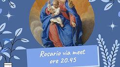 rosario Via Meet
