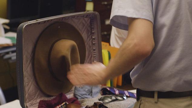 """""""The Gentleman's Suitcase"""""""