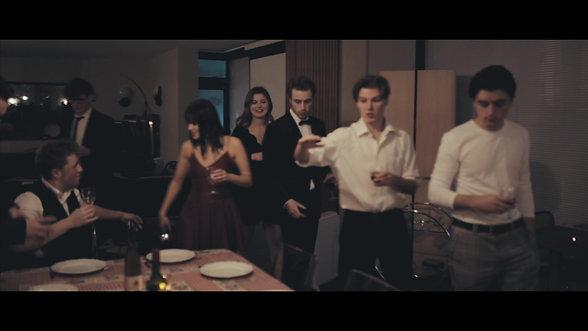 Sweet Liar - Official Music Video - Joe Carabine