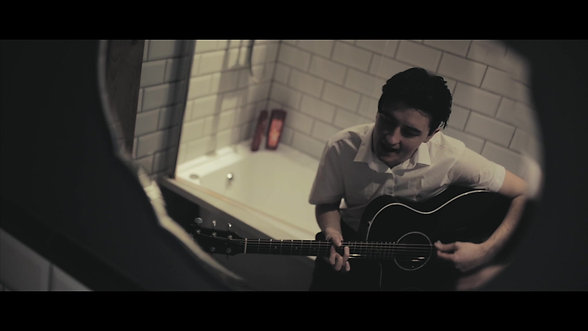 Maybe it's Life - Official Music Video - Joe Carabine