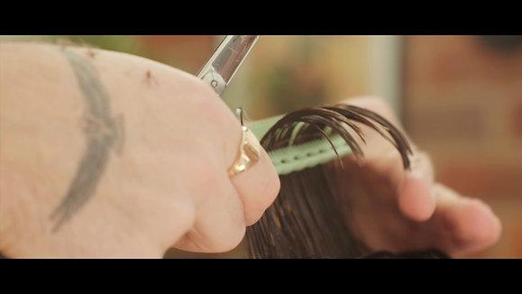 Studio 120 Barbering Teaser Promo Video