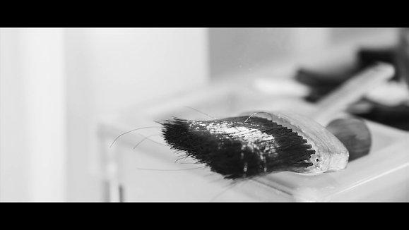 Studio120 Barbering Promo video