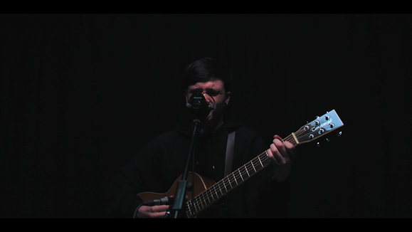 Maybe Im Too Young To Die - Jack Vallier Live