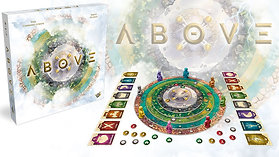 Above - Board Game Live