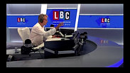 Will Lavin on death of Fleetwood Mac's Peter Green (LBC)