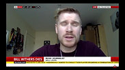 Will Lavin on the life and career of Bill Withers (SKY News)
