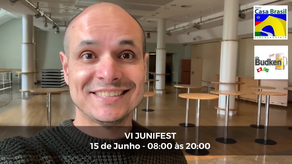 VI JUNIFEST 2019 - Visita ao local Budken