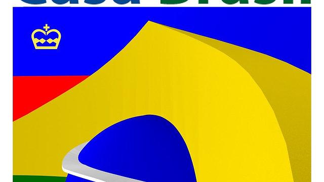 Casa Brasil - Liechtenstein