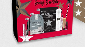 Sephora BOX BEAUTY ESSENTIAL