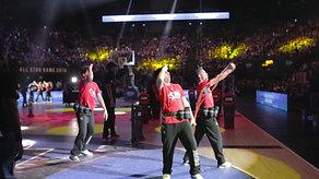 SFR NBA