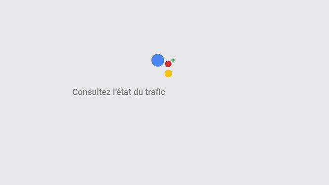 Google Home Lobby