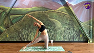 Open and Free Flow with Alona