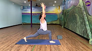 Energizing Flow with Lea