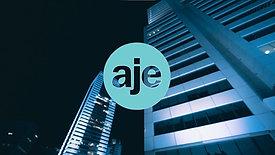AJE | Asociación de Jóvenes Empresarios (Conferencia)