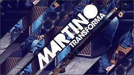 Martino   Transforma (Video Lyrics)