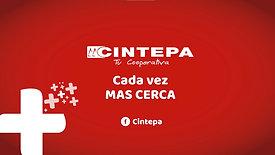 Cintepa | Institucional