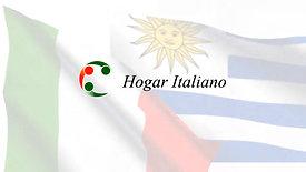 Hogar Italiano | Institucional