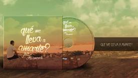 Luis Alzamendi  l  Qué Me Lleva A Amarte? (Álbum preview 2016)
