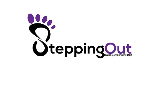 Stepping Out - Scream and Shout School is Out