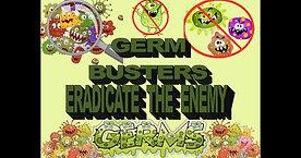 Germ Buster Video