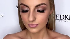 Makeup by Amy Wallace