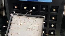 Kela Hair Jewellery