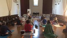 Retraite Yoga & méditation