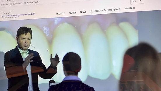 Institut für Dentale Forschung und Lehre | Memmingen