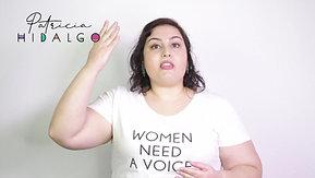 Patrcia Hidalgo - Presentacion webinar