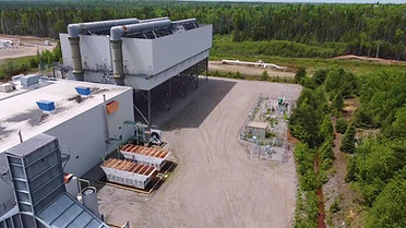Combined Cycle Power Plants in Ontario