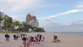 Coastal Yoga and Nutrition