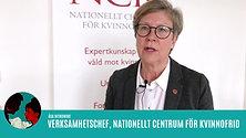 NATIONELLT CENTRUM FÖR KVINNOFRID