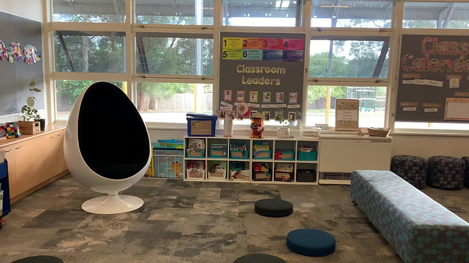 Gladesville Learning Environment