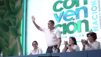Convención Nacionalista - Danlí