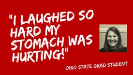 The Ohio State University Graduate Student Ilana Wachs