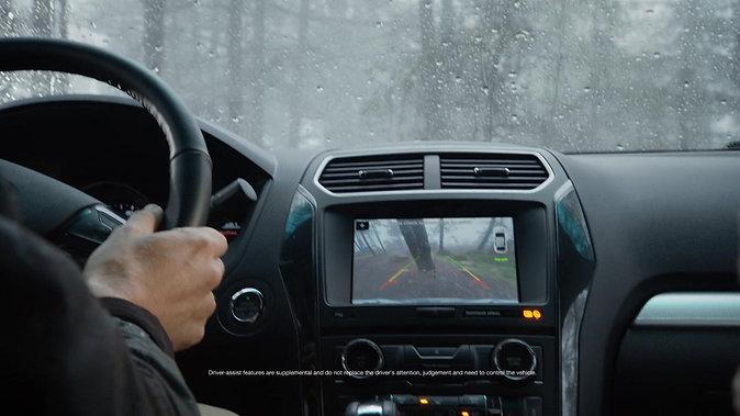 California Smart SUV GM