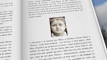 """""""Je ne meurs pas, J'entre dans la Vie!"""" (Petite Histoire d'une Sainte nommée Thérèse) de Philippe HUGOUNENC"""