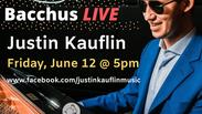 Bacchus Live 06.12.20