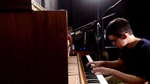 "Improvisation: ""Melancholy"""