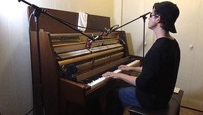 John My Beloved (livestream request)
