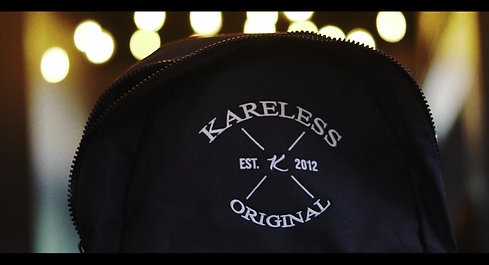 Kareless Backpack