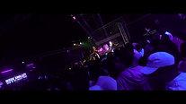 Jussie Smollett Live @ Nova club