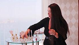 Creating your final perfume