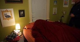 Brown EM Cribs - West Side