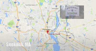 Brown EM Cribs - Neighborhoods!